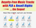 Thumbnail 1 Professional Quality Music tracks -Gentle Hurricane.wav