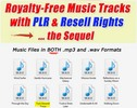 Thumbnail 1 Professional Quality Music tracks -Turn Around Twice.wav