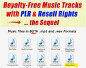 Thumbnail 1 Professional Quality Music tracks -Walking Down.wav